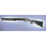 Mossberg 500 OverMolded Shotgun Stock kit with forend 05012 by Hogue