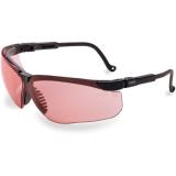 Lightweight Genesis Uvex Shooting / Protective EyeGlasses by Howard Leight