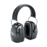 Leightning Noise Blocking Earmuffs by Howard Leight