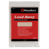 Lead-Away Cloth GC221 by Kleen Bore