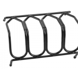 Lockdown Handgun Rack 4 Gun