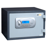 LockState Digital Fireproof Safe