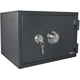 LockState Mechanical Dial Fire Proof Safe