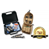 M-Pro 7 Advanced Small Arms Cleaning Kit - SACK Garrison Gun Cleaning Kit