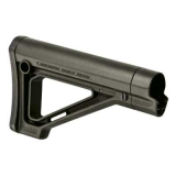 Magpul Industries MOE Fixed Rifle Stock