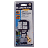 Master Lock 107KADSPT California Approved Gun Lock Keyed Alike