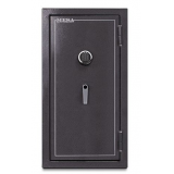Mesa Safes Imperial Burglary and 2 Hr Fire Safe 40x22x22
