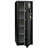 Mesa Safes Fire & Burglary Gun Safe