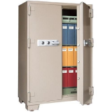 Mesa Safes MFS XL Double Door 2-Hr Fire Safe 67.5in Wide