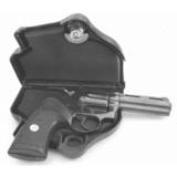 Mogul Lifejacket Handgun Polycarb