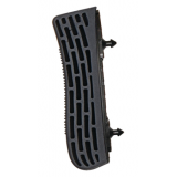 Mossberg Flex Recoil Pad Black Rubber 1.25 Inch For Flex 500/590 95211