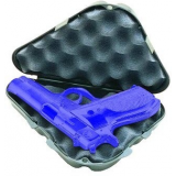 MTM Pocket Pistol Case For Barrel Lengths 2in. & Under 802C40