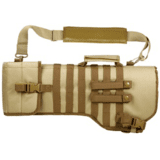VISM Tactical Rifle Gun Case Scabbard