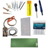 Gunslick AR10 Carbon Fiber Cleaning Essentials Kit 32012-KIT1