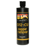 Otis Technology O12-CU Copper Remover Gun Maintenance Solvent