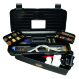 Otis Technology Range Box Law Enforcement Gun Cleaning Kit