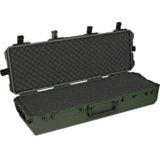 Storm Hard Gun Case, 47.2 x 16.5 x 9.2 in. iM3220