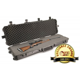 Storm Hard Gun Case, 53.8 x 16.5 x 6.7 in. iM3300