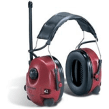 Alert headset M2RX7A by Peltor