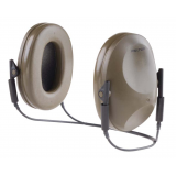 Artillery Earmuffs - Hearing Protection by Peltor