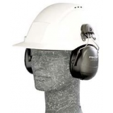 Listen Only Hardhat clip-in model HTM79P3E-42 by Peltor