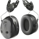 Muff H7 Cap-Attached  PTL Cap-Attached Earmuff H7P3E-PTL by Peltor