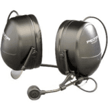 Std Headset Neckband model MT7H79B by Peltor
