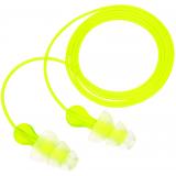 NEXT Tri-Flange Earplugs by Peltor