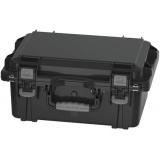 Plano Molding Field Locker XL Mil-Spec Pistol Case Black 109170