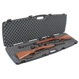 Plano Molding Gun Guard SE Double Scoped Long Gun Case Black 52.2 Inch 10-10587
