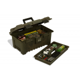 Large Field Shooters Case - Camo by Plano Moulding