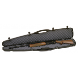 Plano Molding Protector Series Single Long Gun Case Black 52.75 Inches 1501-00