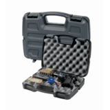 Plano Molding Special Edition Single Pistol Case - 3.5x10.13x3in