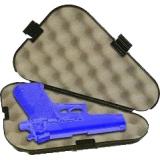 Plano Moulding  142200 Black Plastic Pistol Case 9.75in L x 2.25in W x 6.13in H