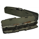 Plano Moulding  151200 Double Gun Case w/Heavy Duty Latches