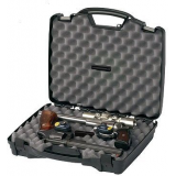 Plano Moulding  140201 Pro Max PillarLock Two Pistol Case