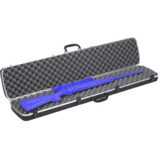 Plano Moulding  10-10101 DLX Single Black Rifle Case