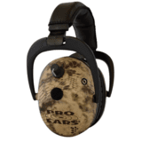 Predator Gold Shooting Hearing Protection Headsets GS-P300 by Pro-Ears
