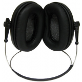 Tac 200 Electronic Earmuffs with NRR 19, Black by Pro Ears