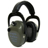 Pro Tac SC Gold NRR 25 Hearing Protectors by Pro-Ears