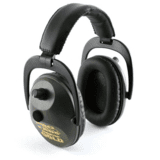Pro-Ears Pro Tekt Plus Gold Electronic Earmuffs