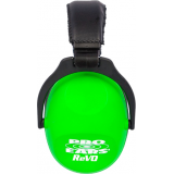 Pro Ears ReVo NPR 26 Passive Earmuffs - Youth Hearing Protection