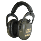 Stalker Gold Series Shooting Hearing Protection Headsets GSDSTL by Pro-Ears