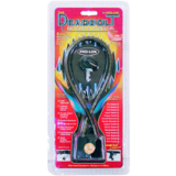 Pro-Lok Deluxe Smoked Cable Lock