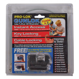 Pro-Lok GL650KD California Approved Trigger Gun Lock