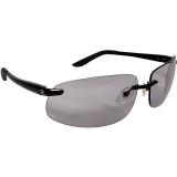 Eclipse RXT Glasses w/Smoke Lens EC0120CS by Radians