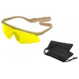 Revision Eyewear Sawfly Eyeshield Basic kit