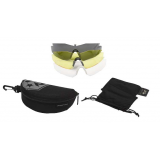 Revision Stingerhawk 3 Lens Military Eyewear Deluxe Kit