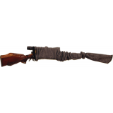 Rifle/Shotgun Camo Field Grey 56 Inch 100 by Sack-Ups