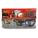 Sack Ups Value-Pac Pistol Sack-Ups 5 Per Pack Camouflage Grey 207SA